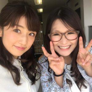 小倉優子とギャル曽根